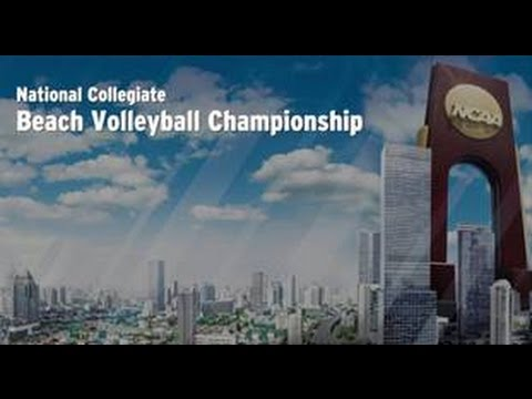 NCAA Championship Site Selections - National Collegiate Beach Volleyball