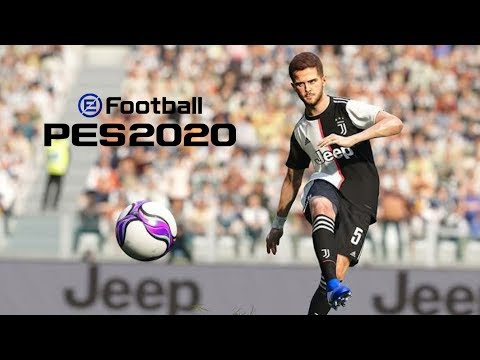 PES 2020 Mod FTS Offline Android 300MB Best Graphics Full Update Transfers - 동영상