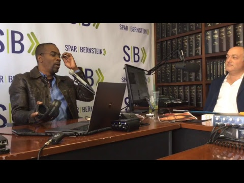 Criminal Defense Paul Hirsch Talks Police, Drugs, and More on The Brad and Squeeze Show!