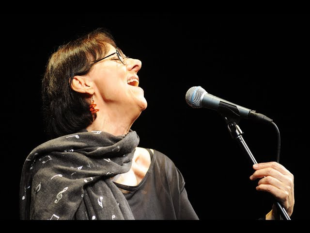 La nevicata del '56   Antonella De Grossi with Saint Louis Pop Orchestra   live@SpecialGuest