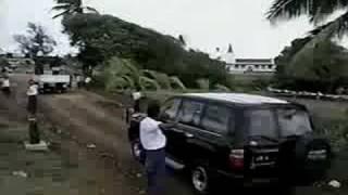 King Arrives, Nomuka 2003