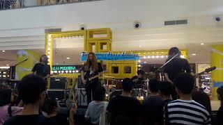 เพียงหนึ่งครั้ง - The Yers @ETC. Market The Mall บางกะปิ