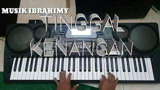 Tinggal Kenangan ( Piano instrument)