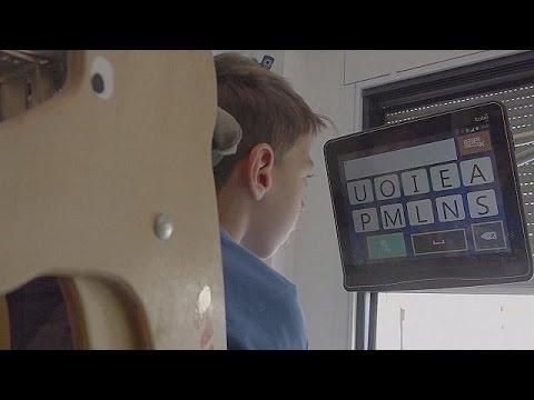 Tobii : le eye tracking au service du handicap - hi-tech