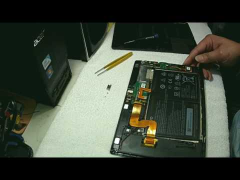 Repeat OPEN ME UP! Lenovo ThinkPad Helix Disassembly by OPEN