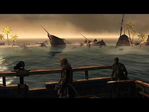 Assassins Creed 4 Black Flag 4K HD 2160p 60FPS Gameplay