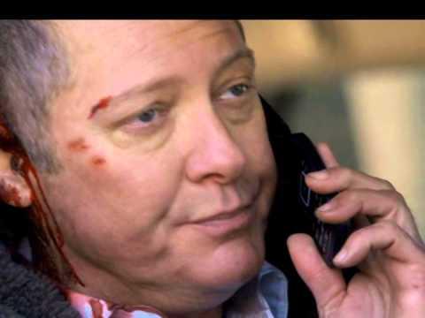 NBC BLACKLIST LUTHER BRAXTON: CONCLUSION  3