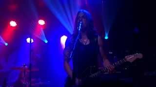 Tracer - Voice In The Rain - Live - Manchester 2013