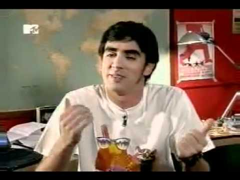 Guns N' Roses - Sweet Child O'Mine  MTV  Marcelo Adnet