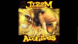 JIZZM HIGH DEFINITION - HOLY GRAIL REMIX