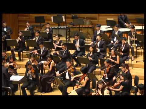 Peer Gynt Suite No. 1, Op. 46, Part 4 - In the Hall of the Mountain King
