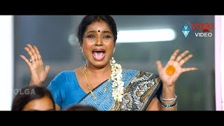Non Stop Comedy Scenes || Latest Telugu Movies ...