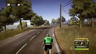 Le Tour De France 100 Game - Знаменитая Велогонка в игре - Let's Play - Gameplay - обзор(Le Tour De France 100 (2013) - игра, основанная на знаменитом чемпионате по велогонкам. *** *** *** *** Игровой Канал..., 2014-02-20T09:06:18.000Z)