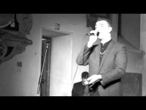 Checking The Pulse: Sam Smith @ St Pancras Old Church