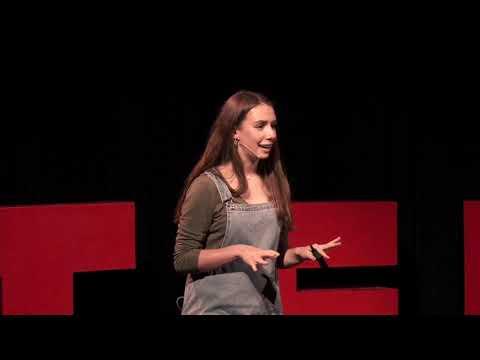 The isolation effect | Lauren Bauer | TEDxLakeTravisHigh