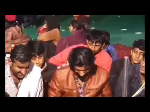 Gamam santhal Last night gotivada goga ni ramel gam kalri ni boom boom