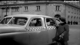 ГАЗ-М-20А ''Победа'', такси из к/ф ''Алеша Птицын вырабатывает характер'' (1953).