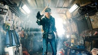Video Game History - Take On Me (Ready Player One Music Video)