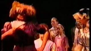 Uitvoering 1993 Assepoester - 2e Bedrijf (deel 2): In De Balzaal (
