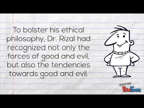 Ethical Philosophy