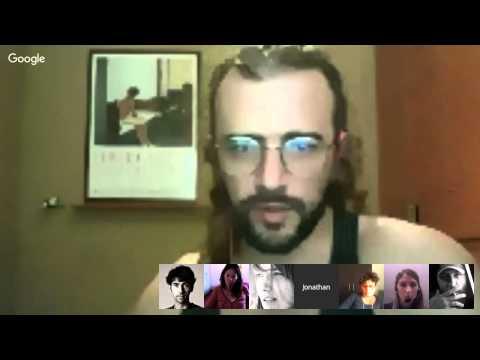 Hangout Nomade Digitale #7