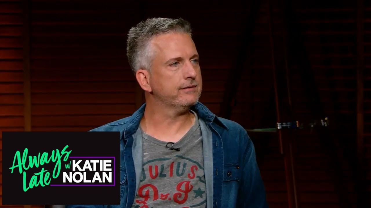 Download Bill Simmons defends his previous TV blunders   Always Late with Katie Nolan