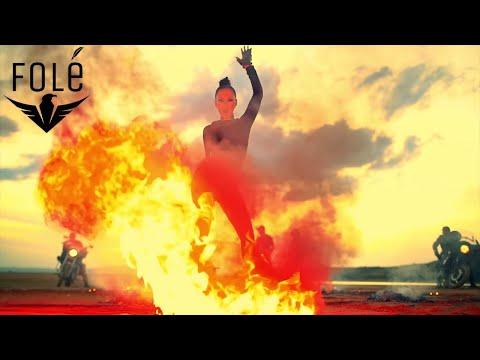 Flaka Krelani - Fire (Official Music Video)