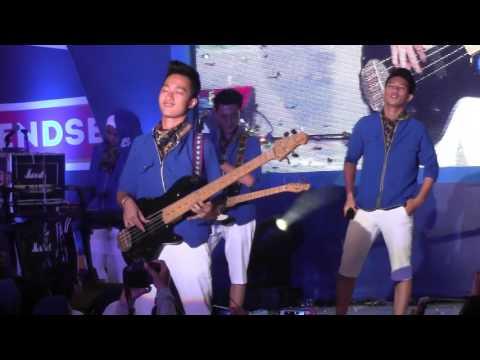 Vertical Band @Detcon, Deteksi Jawa Pos, lagu Surabaya