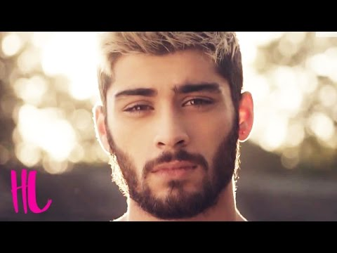 Zayn Malik Shades One Direction With First...