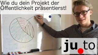 jugend forscht Projekt