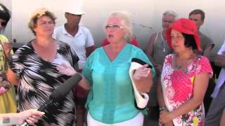 видео Пансионаты на Казантипе