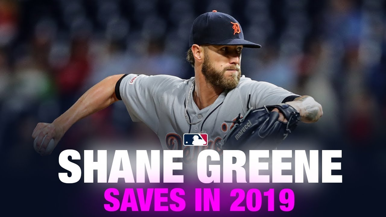 Detroit Tigers trade Shane Greene to Atlanta Braves for two minor leaguers