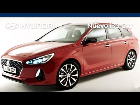 Hyundai i30 CW: Ya está aquí el nuevo modelo