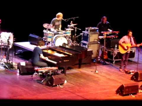 Ben Folds - Sleazy (Ke$ha cover) - Live 1/26/11
