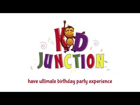 Kid Junction Play Station