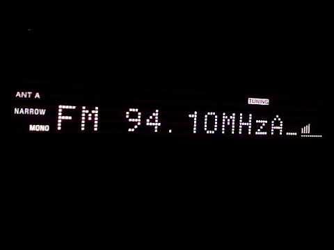 FM Scan Székesfehérvár [16.08.2016]