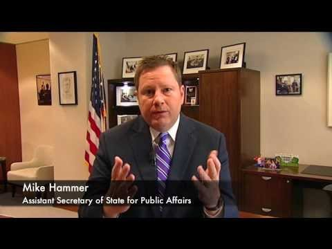 State in 60 Seconds: Public Affairs