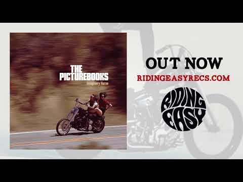 The Picturebooks - Imaginary Horse   Official Album Stream   RidingEasy Records