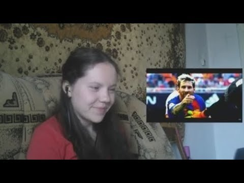Lionel Messi - The Lion | The Movie REACTION!