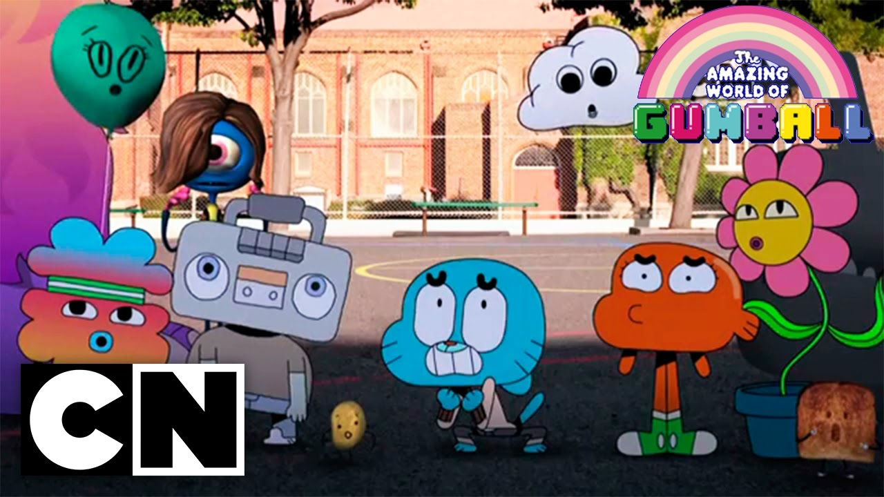 Gumball Style Song Full Mp3 Download - instamp3audio