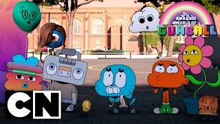 The Amazing World of Gumball - The Fight (Preview) Clip 3