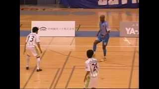 ボラのテクニック日本で1番!!ヤバすぎ!!bola a melhor abilidade do japan... thumbnail
