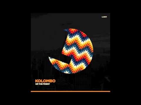 Kolombo - Ur The Finest - Loulou records