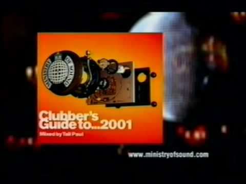 Clubbers Guide to 2001 (Ministry Of Sound)