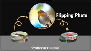 PowerPoint Morph: Stylish Picture Animation for Teachers