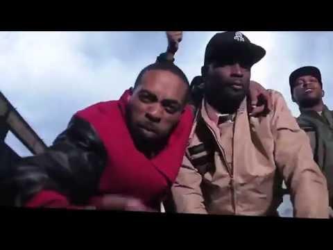 So Solid ft Swiss, Asher D & Mega - Keeping it Baking (Haka Beats Version)