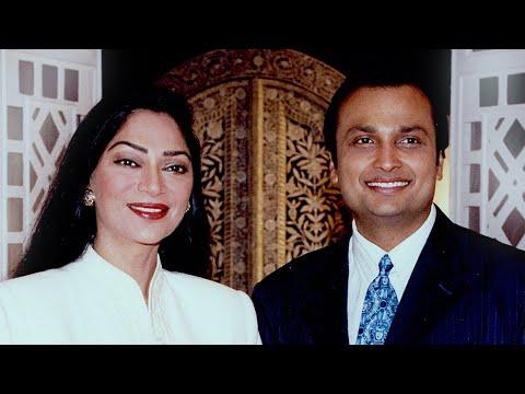 Rendezvous with Simi Garewal - Anil Ambani