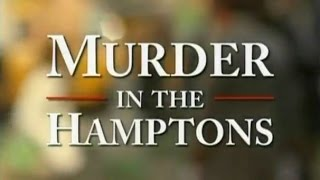 "Million Dollar Murder ""Murder In The Hamptons"" (2005) FULL MOVIE"