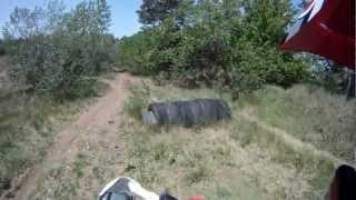XR 400 - Egyszer hopp,másszor kopp :-)