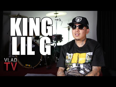Baixar King Lil G on Being Cool With Trump's Wall, But Not Calling Mexicans